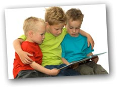 Ages 6-8, Independent Readers