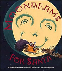 Moonbeams for Santa